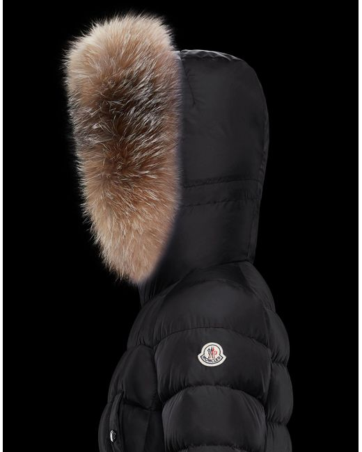 CLION di Moncler in Black