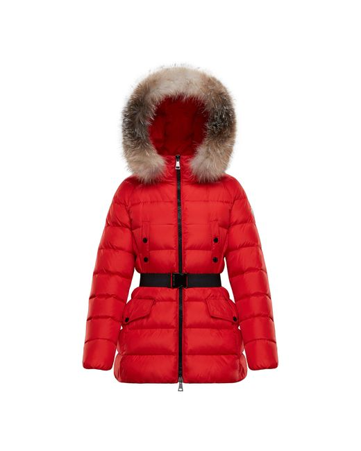 Moncler Red Clion