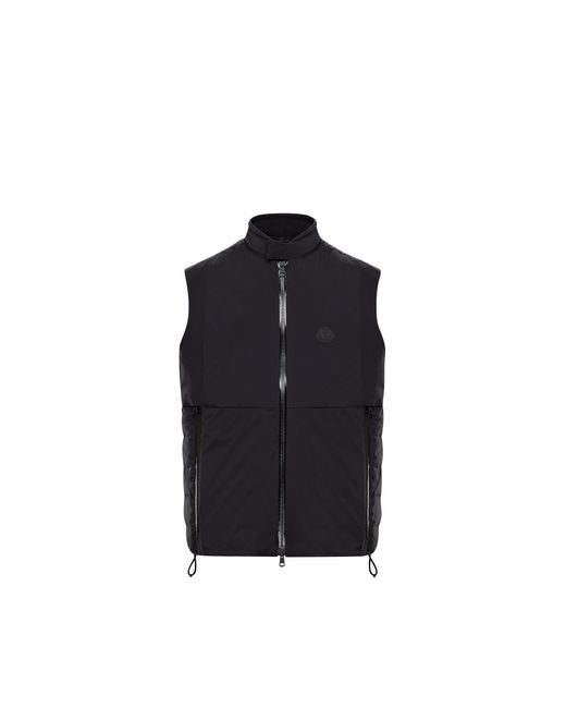 Moncler Black Chabod for men