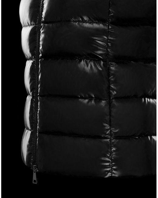 GHANY di Moncler in Black