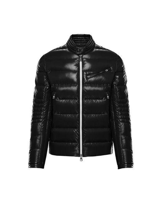 Moncler Black Berriat for men