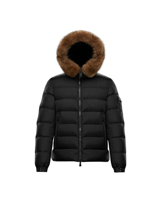 Moncler Black Marque for men