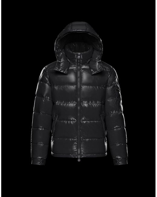 Moncler - Black Maya for Men - Lyst