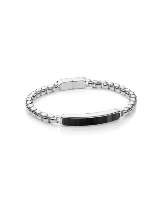 Monica Vinader - Metallic Havana Men's Friendship Bracelet for Men - Lyst