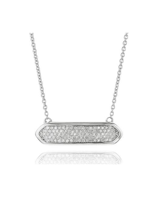 Monica Vinader - Metallic Baja Mini Necklace - Lyst