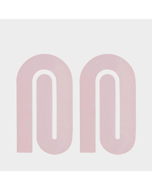 Uncommon Matters - Pink E-major Earrings - Lyst