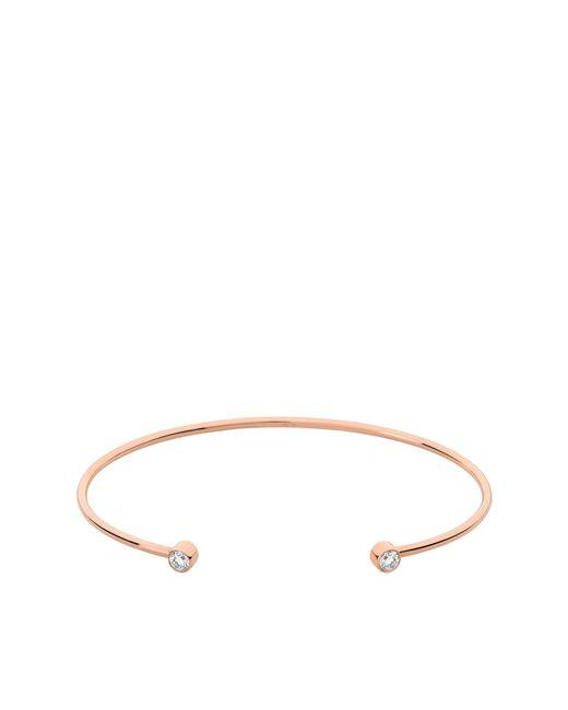 Vanrycke | Pink Mademoiselle Else Diamants Bangle | Lyst