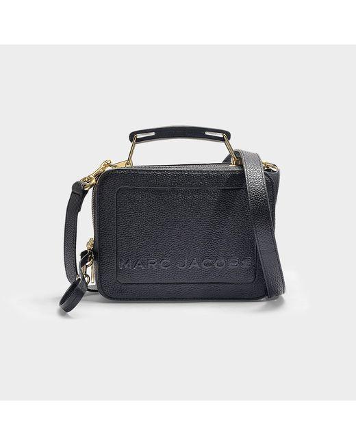 Marc Jacobs Black The Box 20