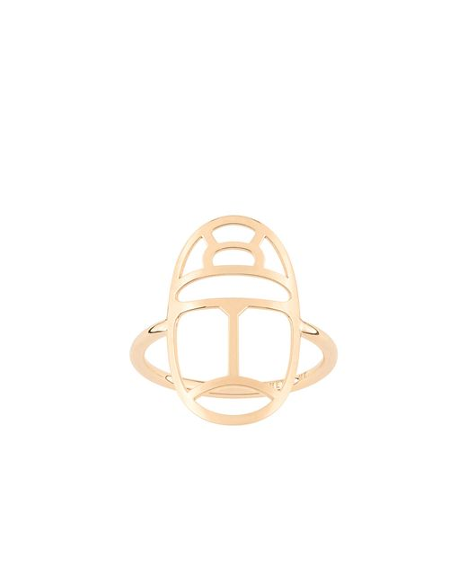 Ginette NY | Metallic Wish Ring | Lyst