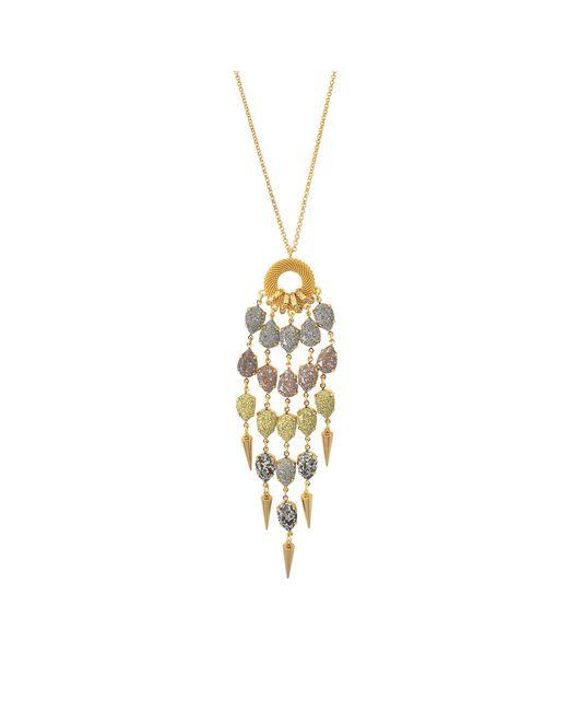 Aris Geldis | Terrano Multicolor Necklace | Lyst