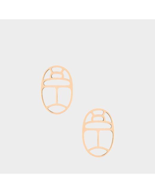 Ginette NY - Metallic Wish Stud Earrings - Lyst