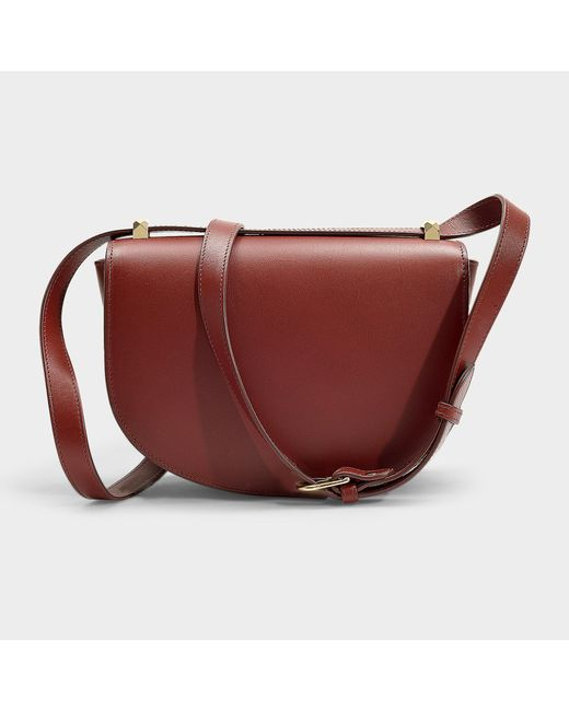 c73806744720 apc-Brown-Geneve-Bag-In-Terracotta-Leather.jpeg