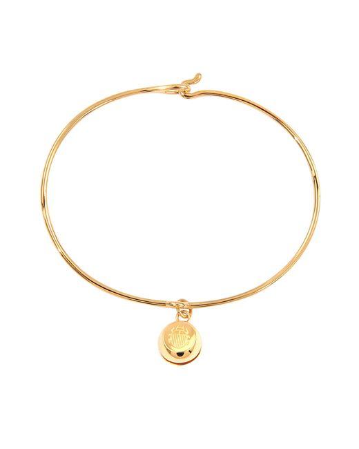 Aurelie Bidermann   Metallic Fine Jewellery - 18k Telemaque Bangle   Lyst