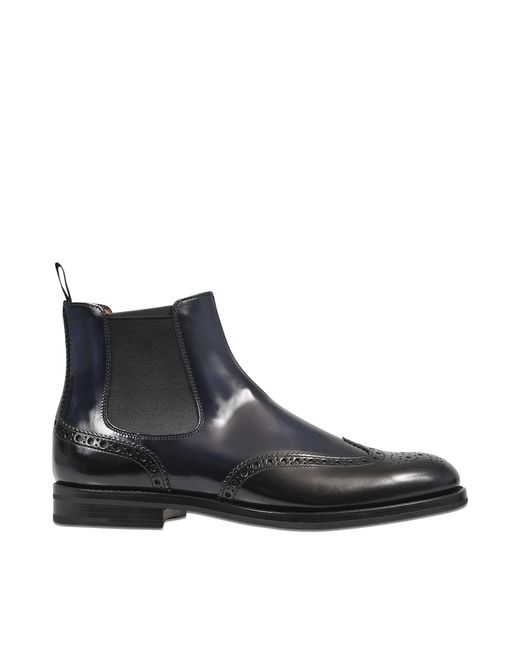 Church's | Black Ketsby Chelsea Boot | Lyst