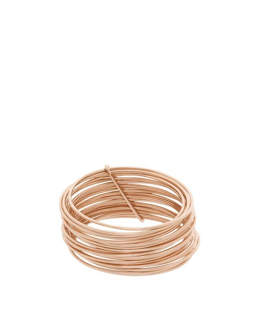 Vanrycke   Metallic Ring Margherita 21   Lyst