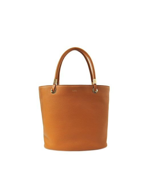Lancel | Natural Flore Shopper Bag | Lyst