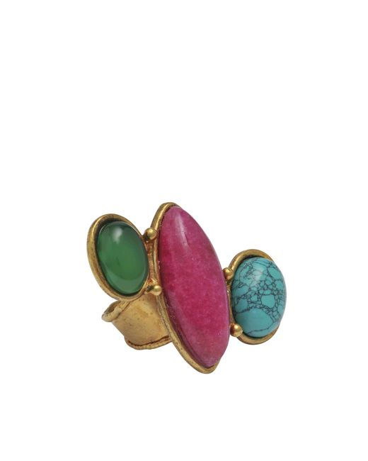 Sylvia Toledano | Multicolor Sweetie Ring | Lyst