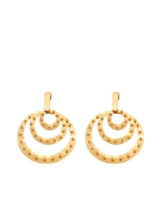 Sylvia Toledano | Metallic Massai Gold Earrings | Lyst