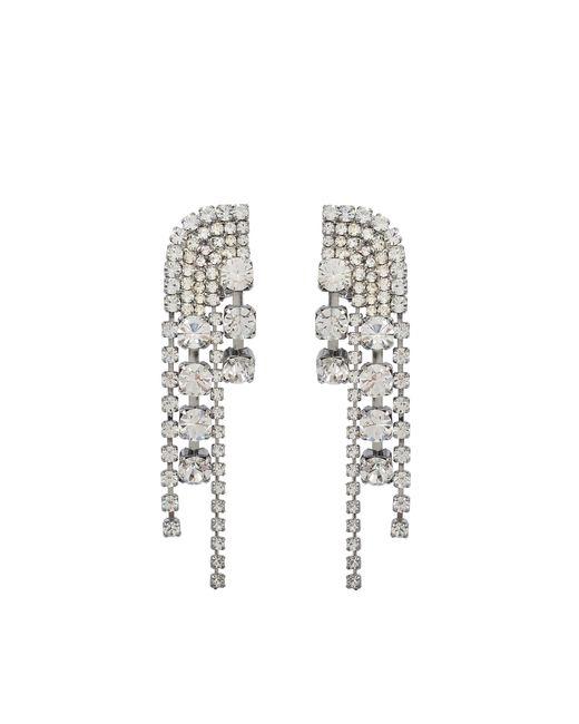 Helene Zubeldia | Multicolor Cascade Earrings | Lyst