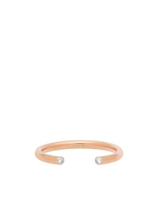 Vanrycke | Metallic Massai Ring In Gold And Diamonds | Lyst