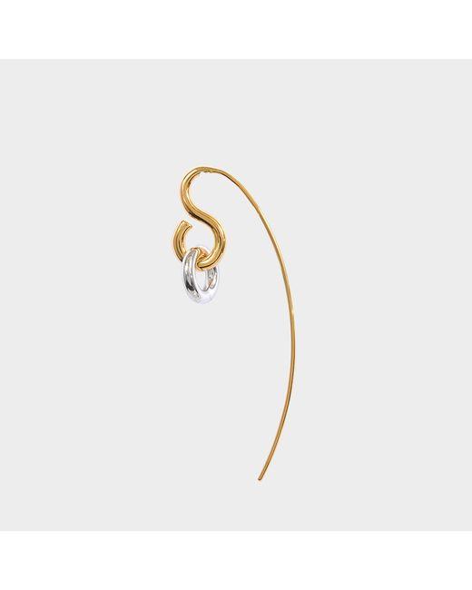 Charlotte Chesnais - Multicolor Mono Swing Earring - Lyst