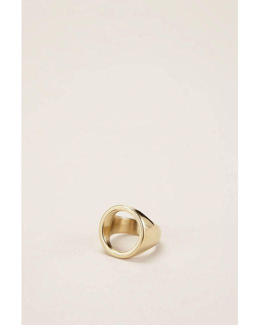 Soko - Metallic Ring - Lyst