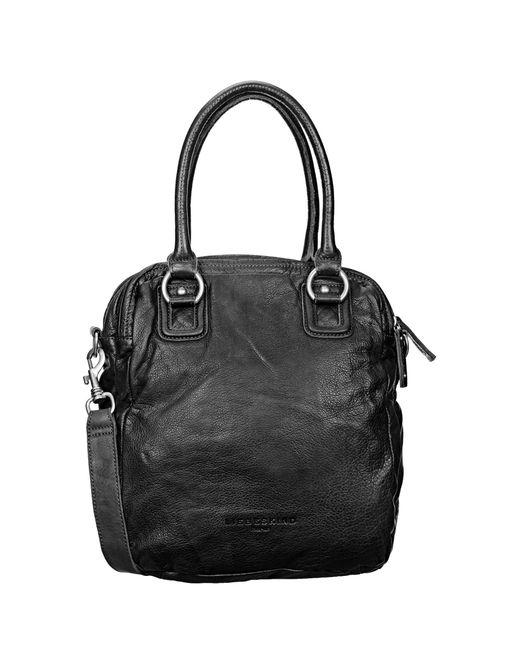 Liebeskind   Black Town Bag   Lyst