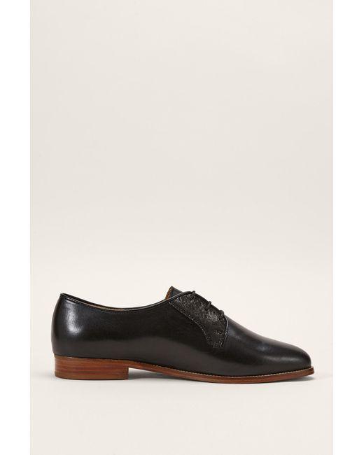 Bobbies | Black Derby And Oxford Shoe for Men | Lyst