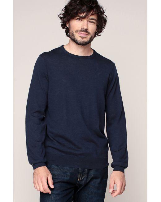 Ben Sherman | Blue Sweater & Cardigan for Men | Lyst
