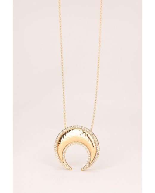 House of Harlow 1960   Multicolor Necklace / Longcollar   Lyst