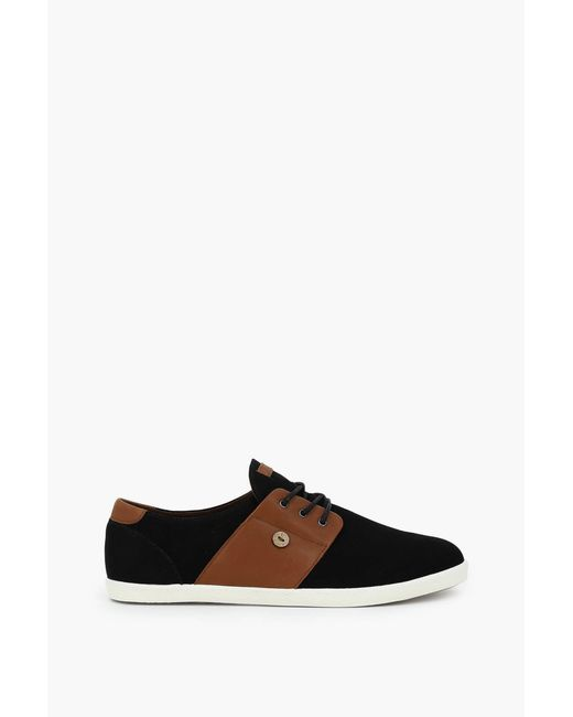 Faguo - Gray Low-top Trainer for Men - Lyst