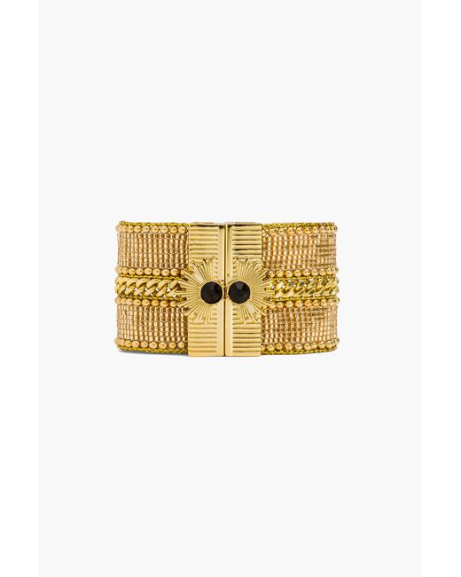 Hipanema | Metallic Bracelet | Lyst