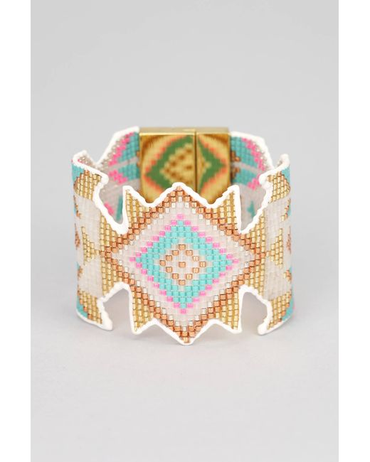 Hipanema | Multicolor Bracelet | Lyst