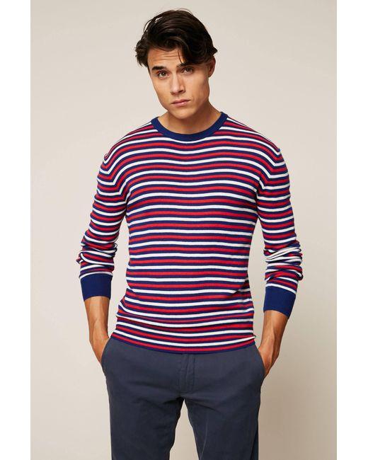 Le Mont St Michel | Multicolor Sweater & Cardigan for Men | Lyst
