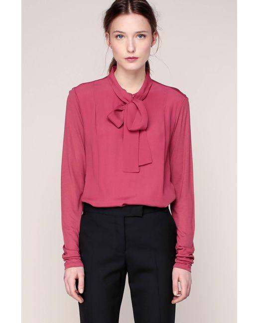 MAX&Co. - Pink Tunics - Lyst