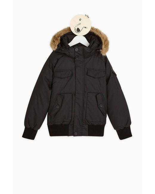 Pyrenex | Black Jacket & Coat for Men | Lyst