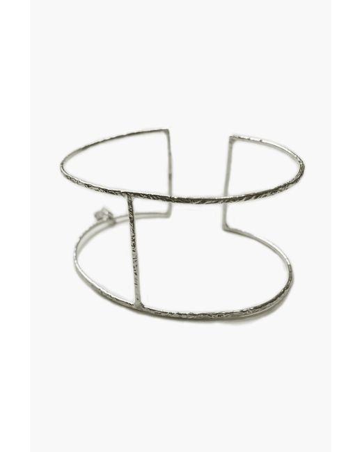 Gag & Lou - Gray Bracelet - Lyst