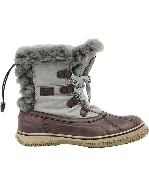 Pajar - Gray Icepick Boot - Lyst