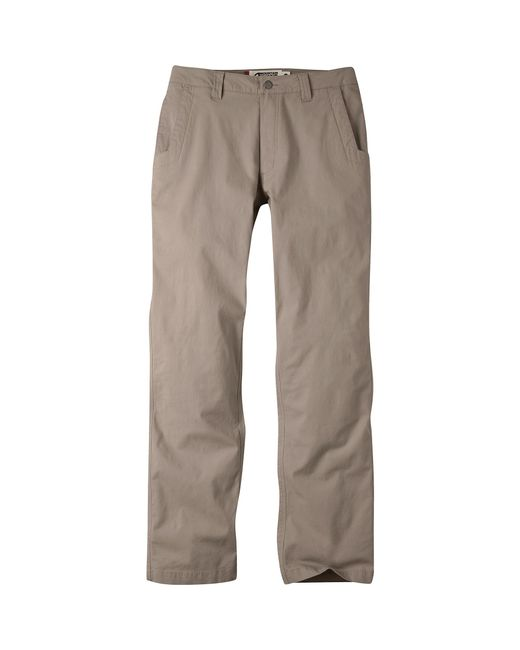 Mountain Khakis Multicolor All Mountain Pant for men