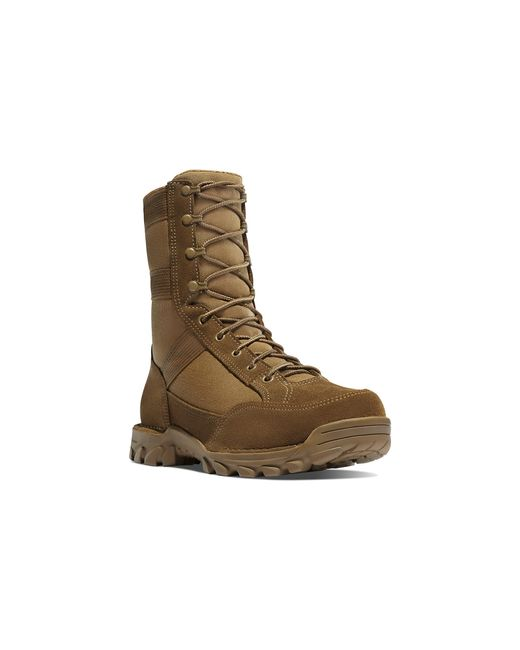 Danner Brown Rivot Tfx 8in 400g Insulated Gtx Boot