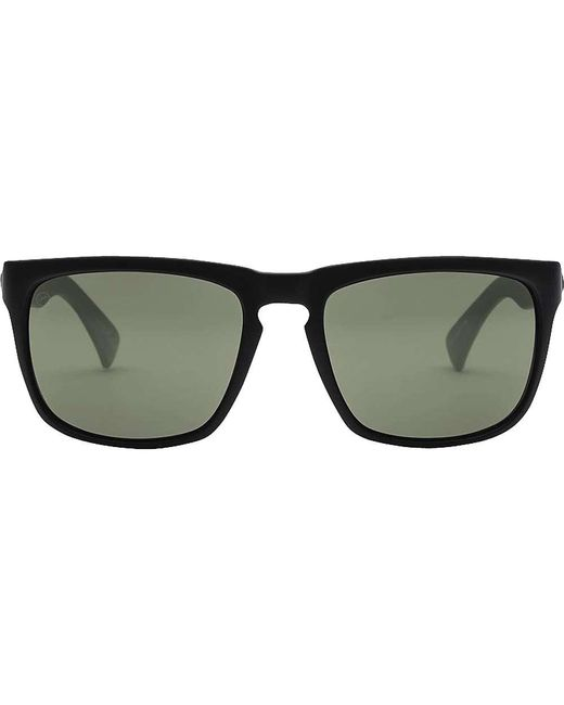 4a2d6ad8aa82c Electric - Black Knoxville Polarized Sunglasses for Men - Lyst ...