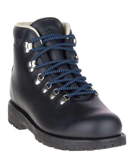Merrell - Black Wilderness Usa Boot for Men - Lyst