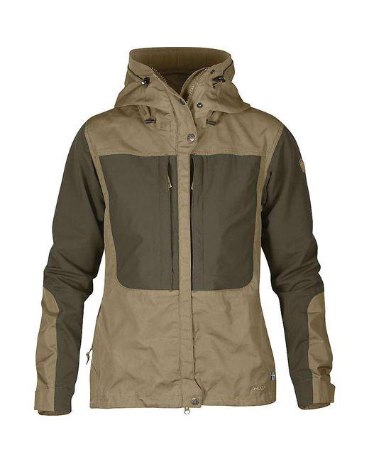 Fjallraven - Green Keb Jacket for Men - Lyst