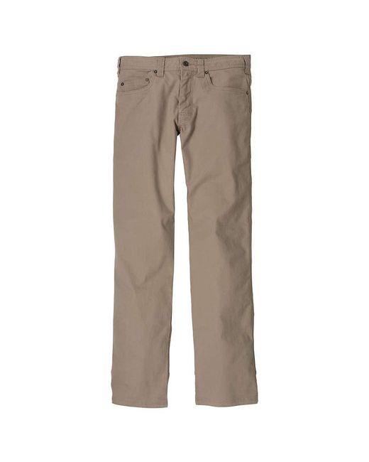 Prana - Natural Bronson Pant for Men - Lyst