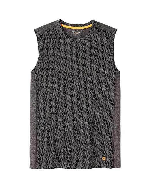Bonobos - Gray Core Muscle Tee for Men - Lyst