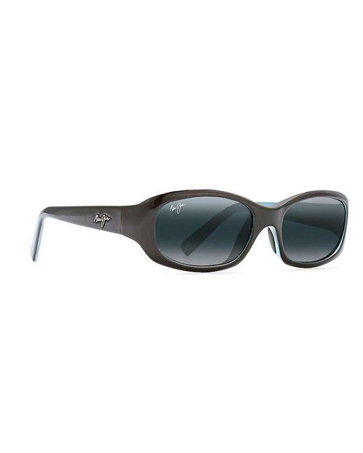 69c63dbb3d ... Maui Jim - Multicolor Punchbowl Polarized Sunglasses - Lyst ...