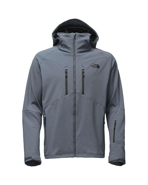 The North Face | Gray Apex Storm Peak Triclimate Jacket for Men | Lyst
