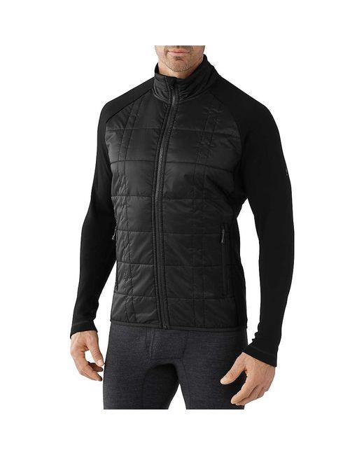 Smartwool - Black Double Propulsion 60 Jacket for Men - Lyst