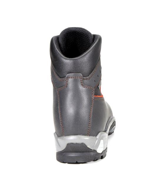 7fa2ff621c5 Men's Black Power Matic 200 Gv Boot