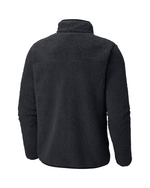 Columbia Mountain Side Heavyweight Full Zip Fleece Jacket ...